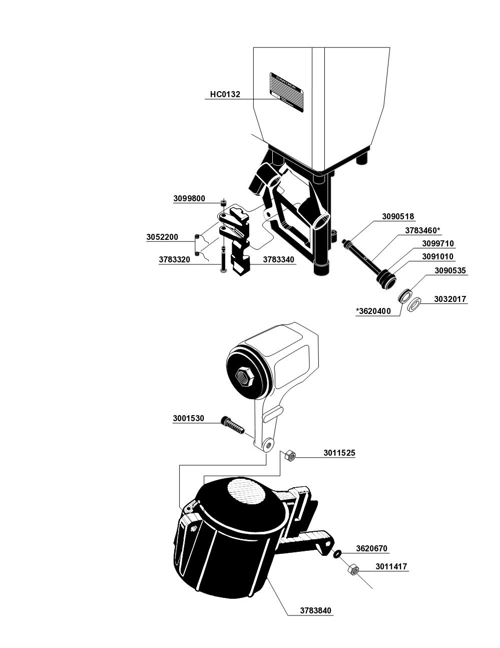 SCN75-senco-PB-2Break Down