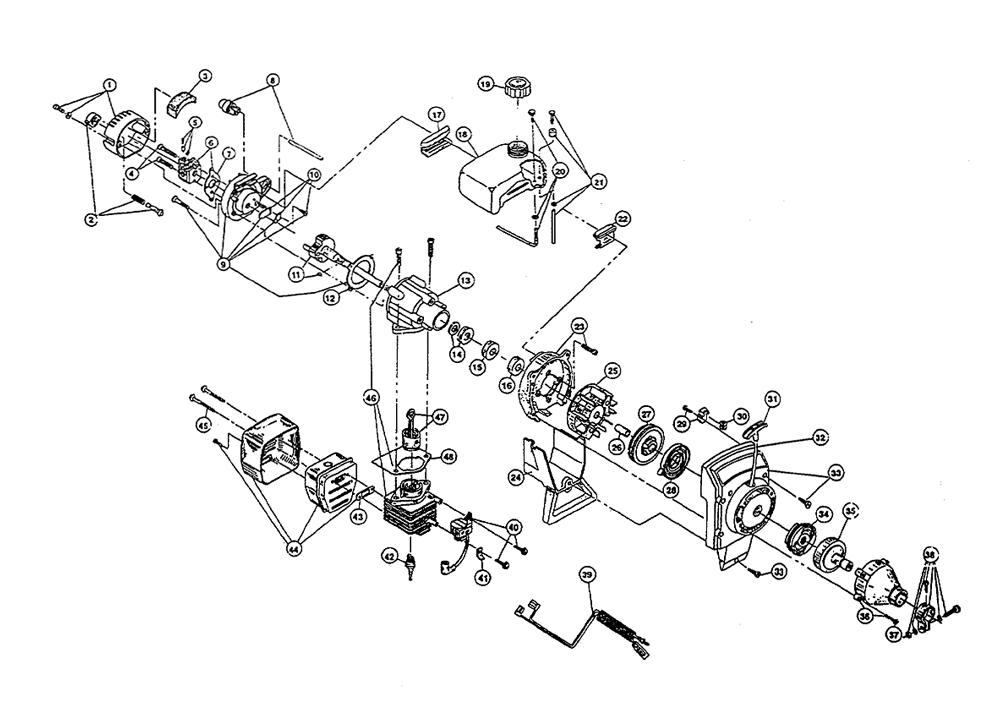 12 Volt To 220 Volt Inverter 500w as well Ridgid Generator Plug Wiring Diagram furthermore Stihl Chainsaw Engine Diagram furthermore Generac 0057470 Xg8000e Portable Generator Parts C 200255 200256 200271 also Sander Parts Diagram. on ryobi generator wiring diagram