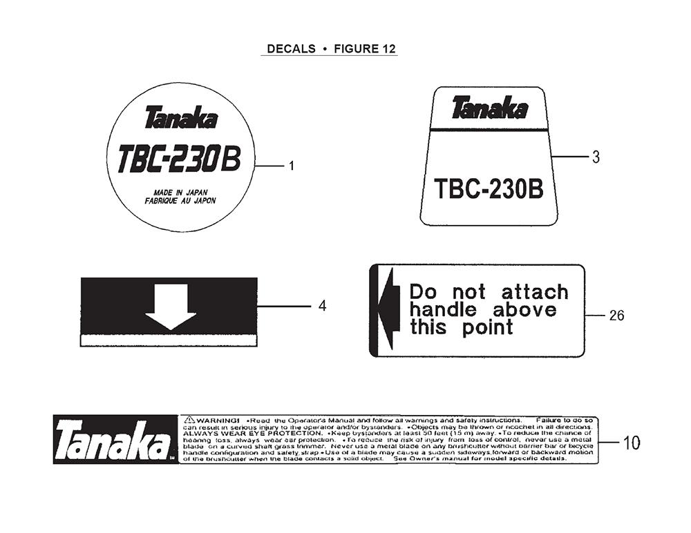TBC-230B-Tanaka-PB-12Break Down