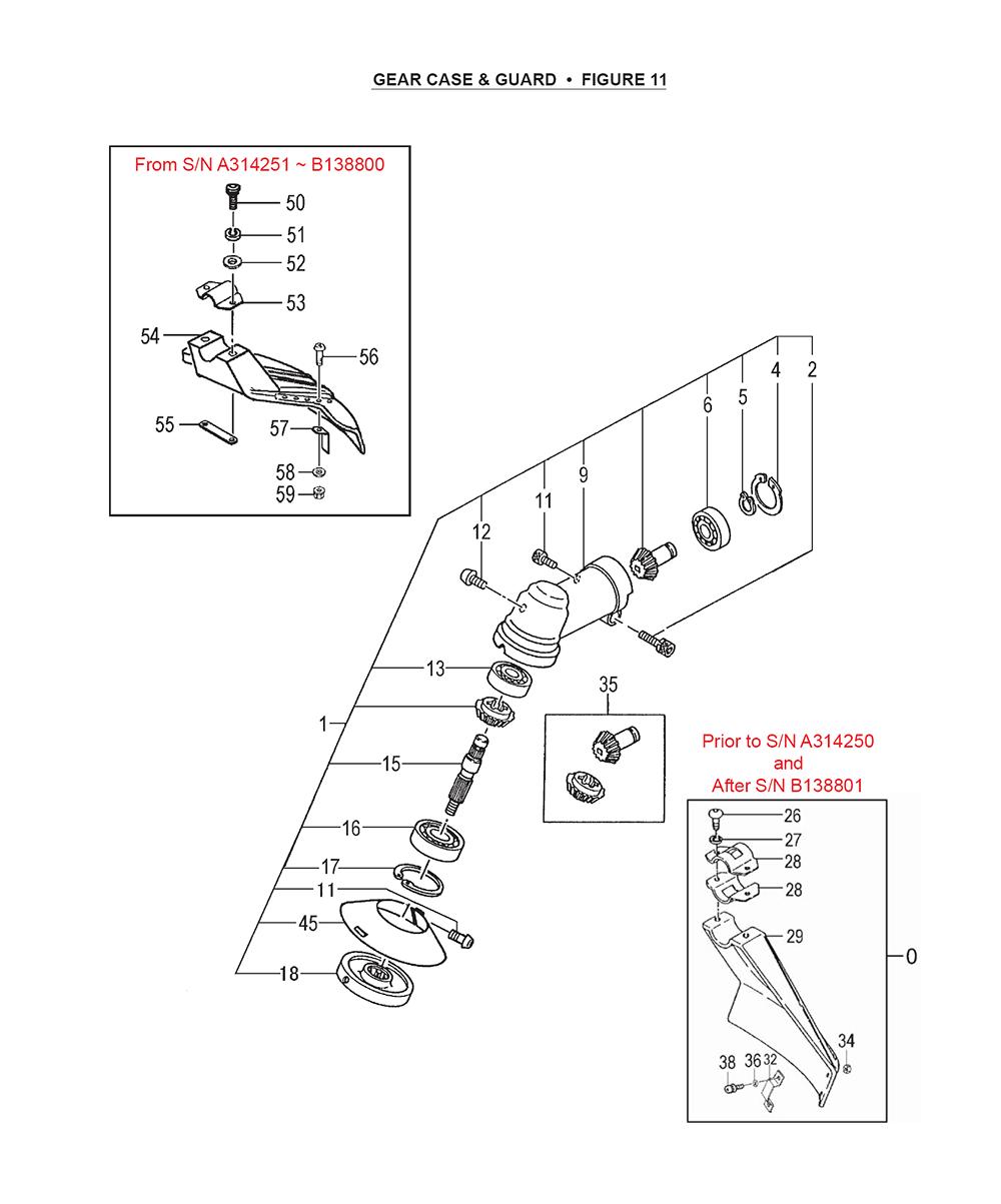 TBC-230SF-Tanaka-PB-10Break Down