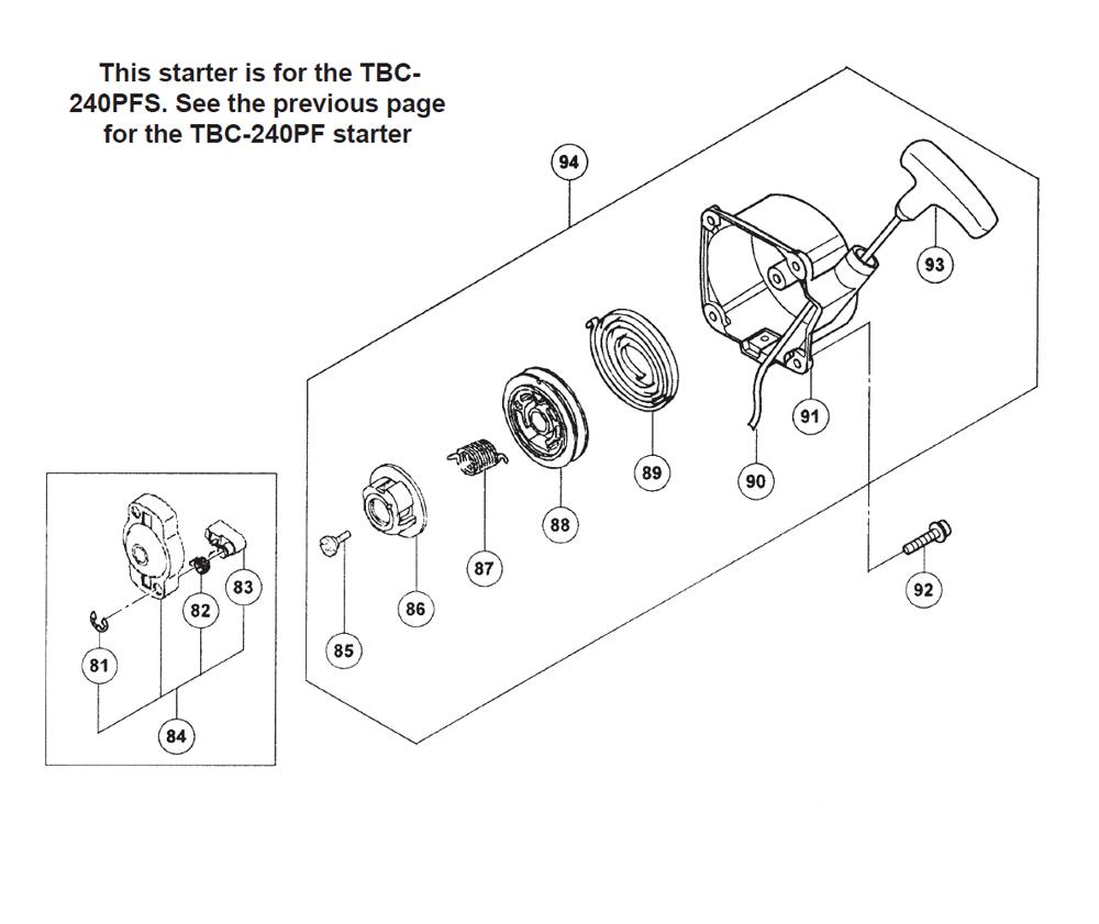 TBC-240PFS-Tanaka-PB-2Break Down