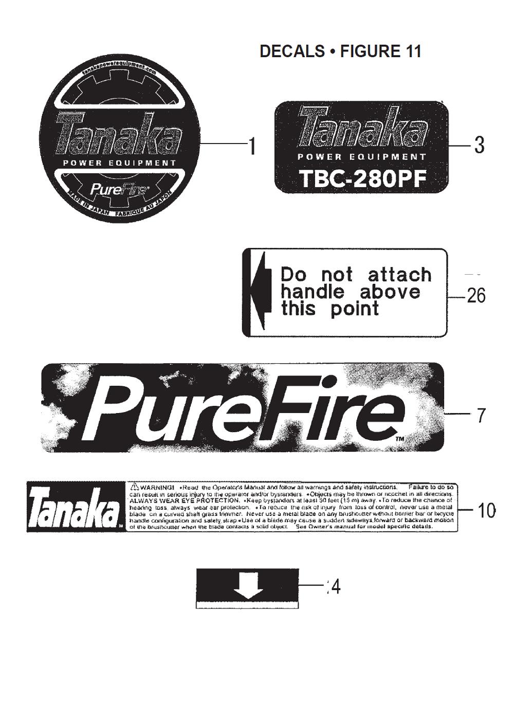 TBC-280PF-Tanaka-PB-10Break Down