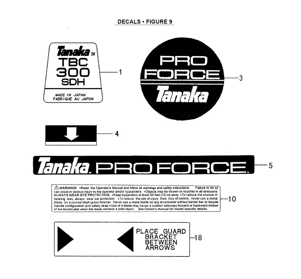 TBC-300SDH-Tanaka-PB-8Break Down