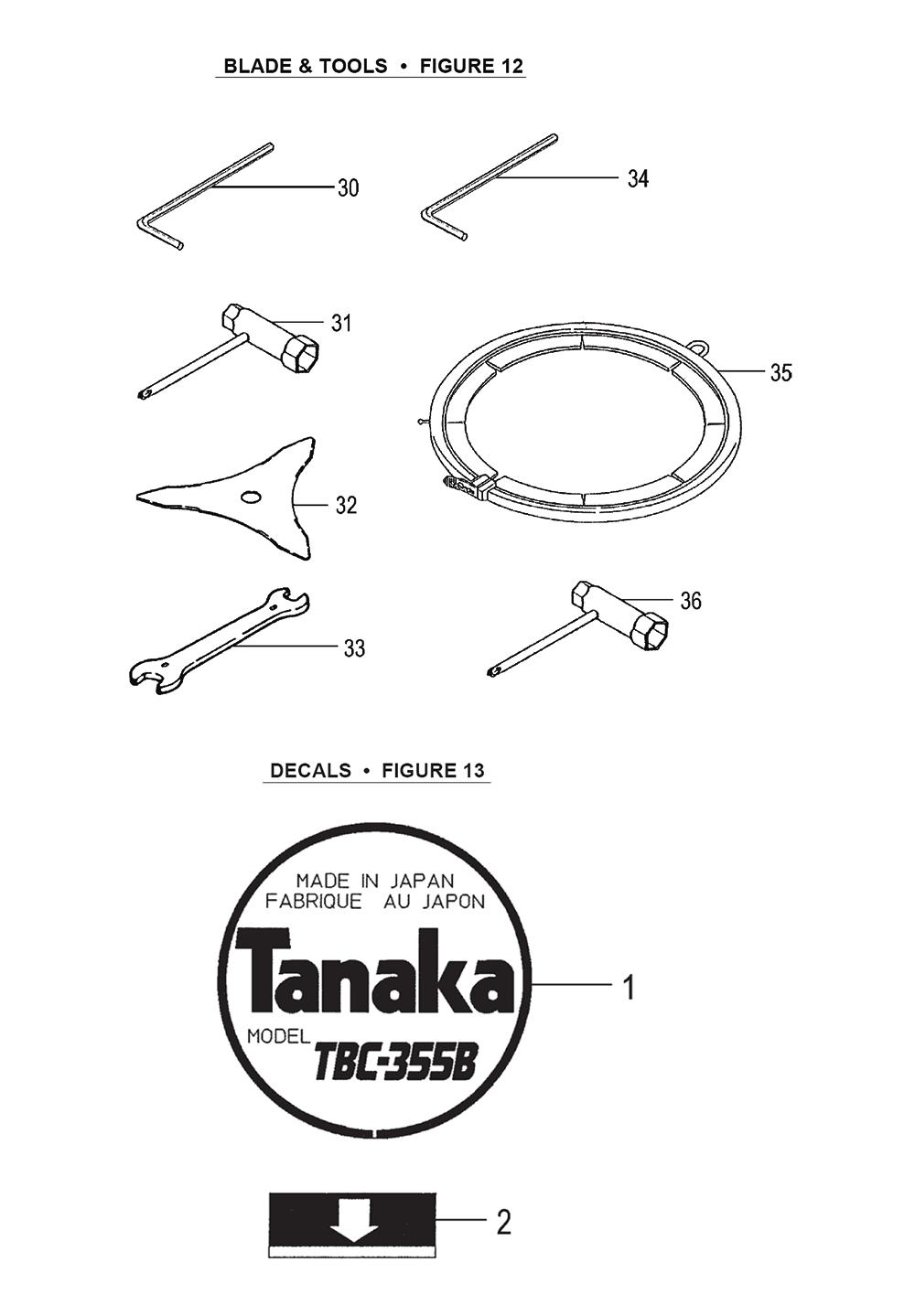 TBC-355B-Tanaka-PB-11Break Down
