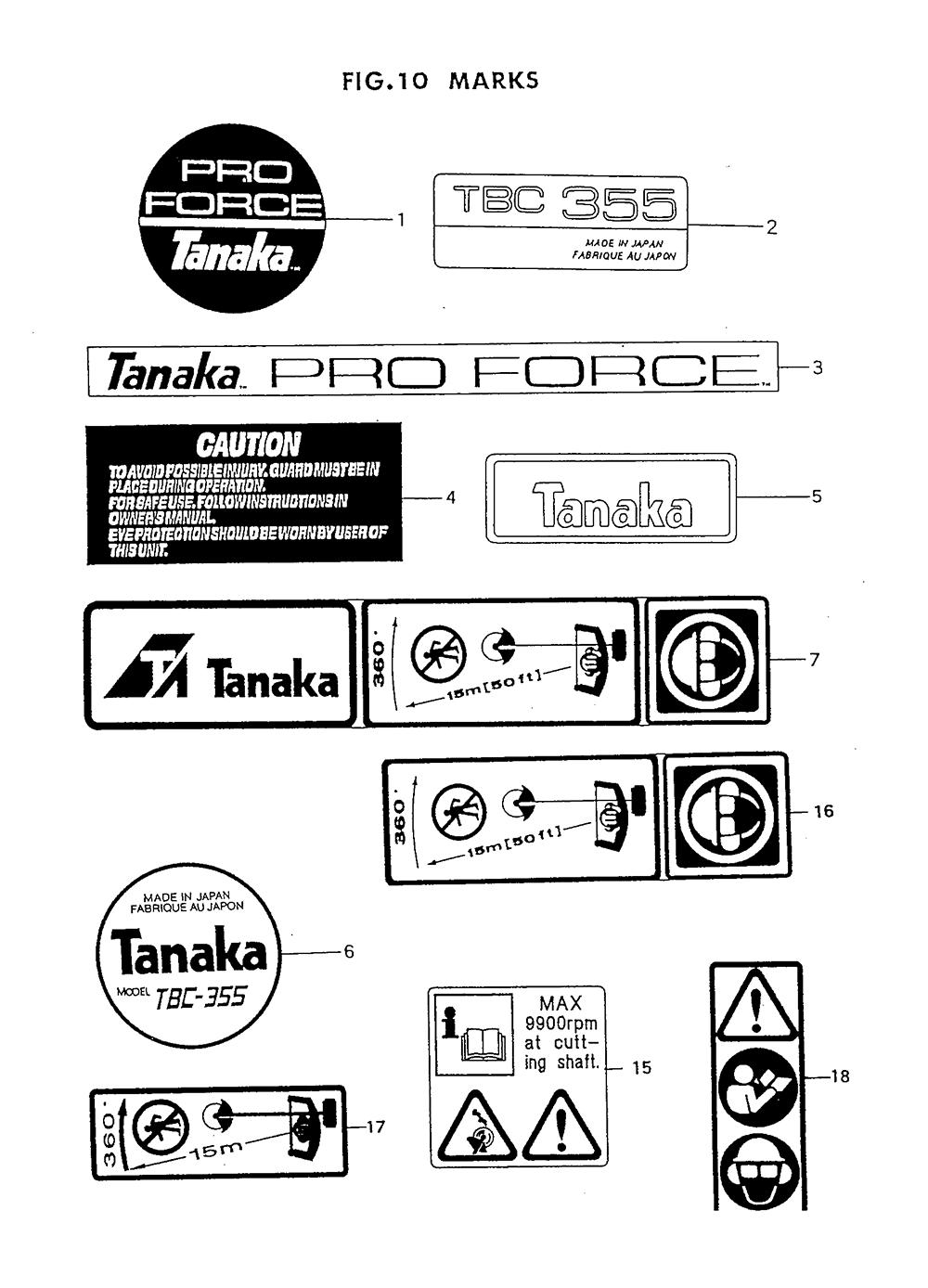 TBC-355DH-Tanaka-PB-9Break Down
