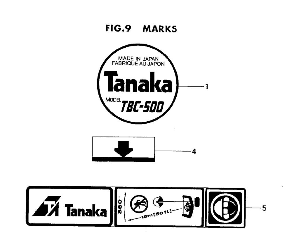 TBC-500-Tanaka-PB-9Break Down