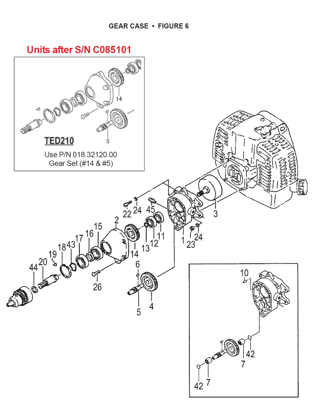 TED-210-Tanaka-PB-5Break Down