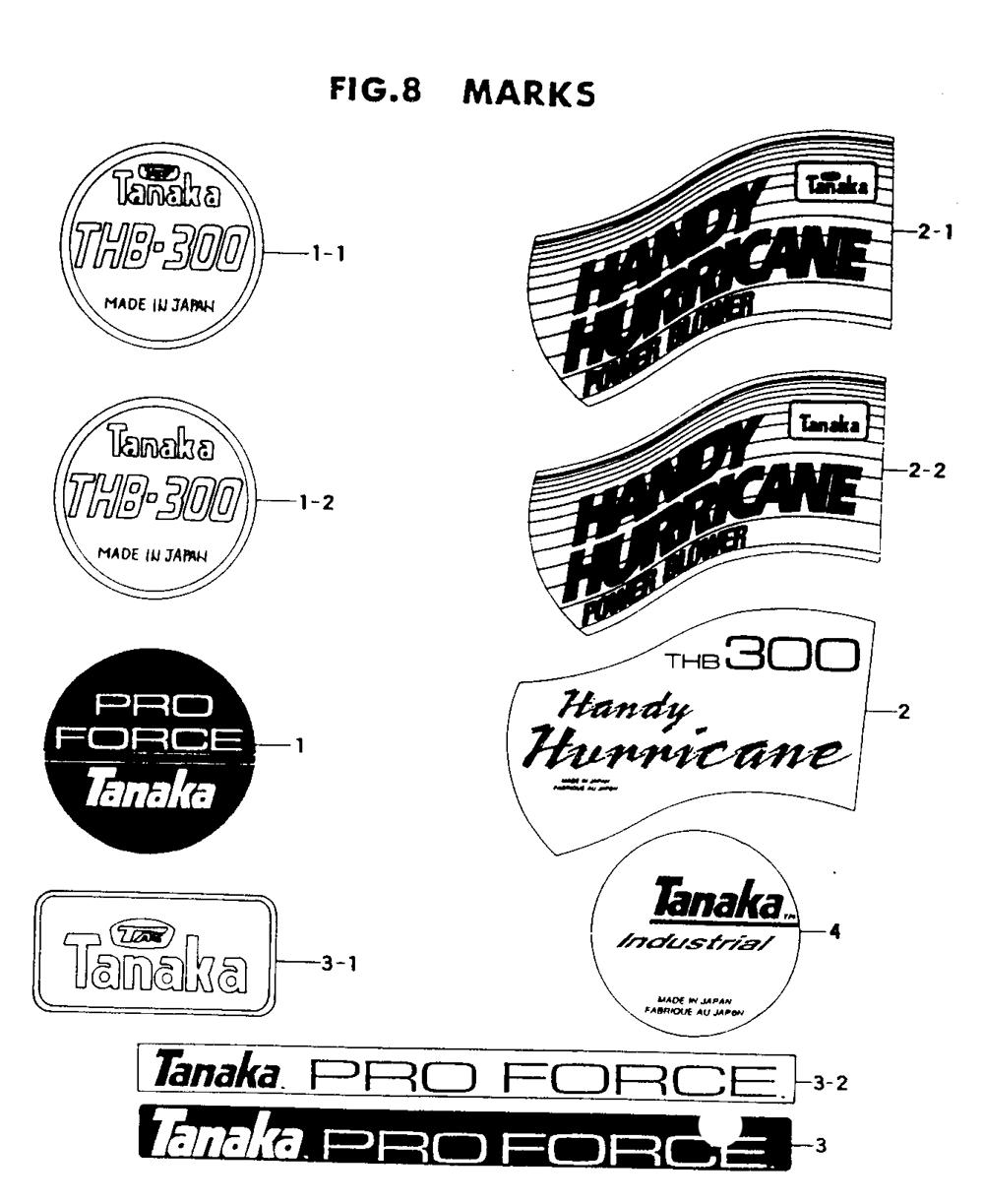 THB-300-Tanaka-PB-7Break Down
