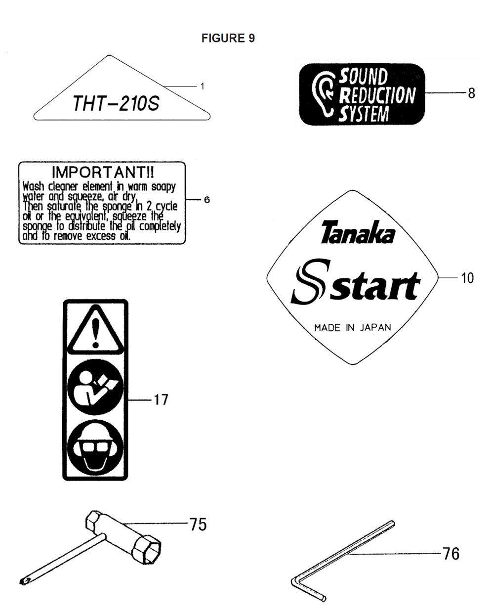THT-210S-Tanaka-PB-8Break Down