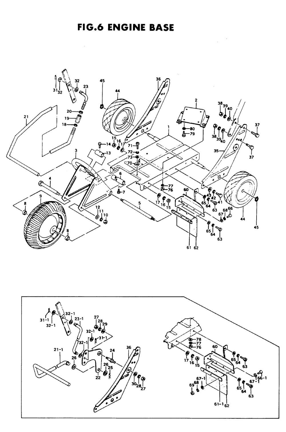 TLE-500-Tanaka-PB-5Break Down