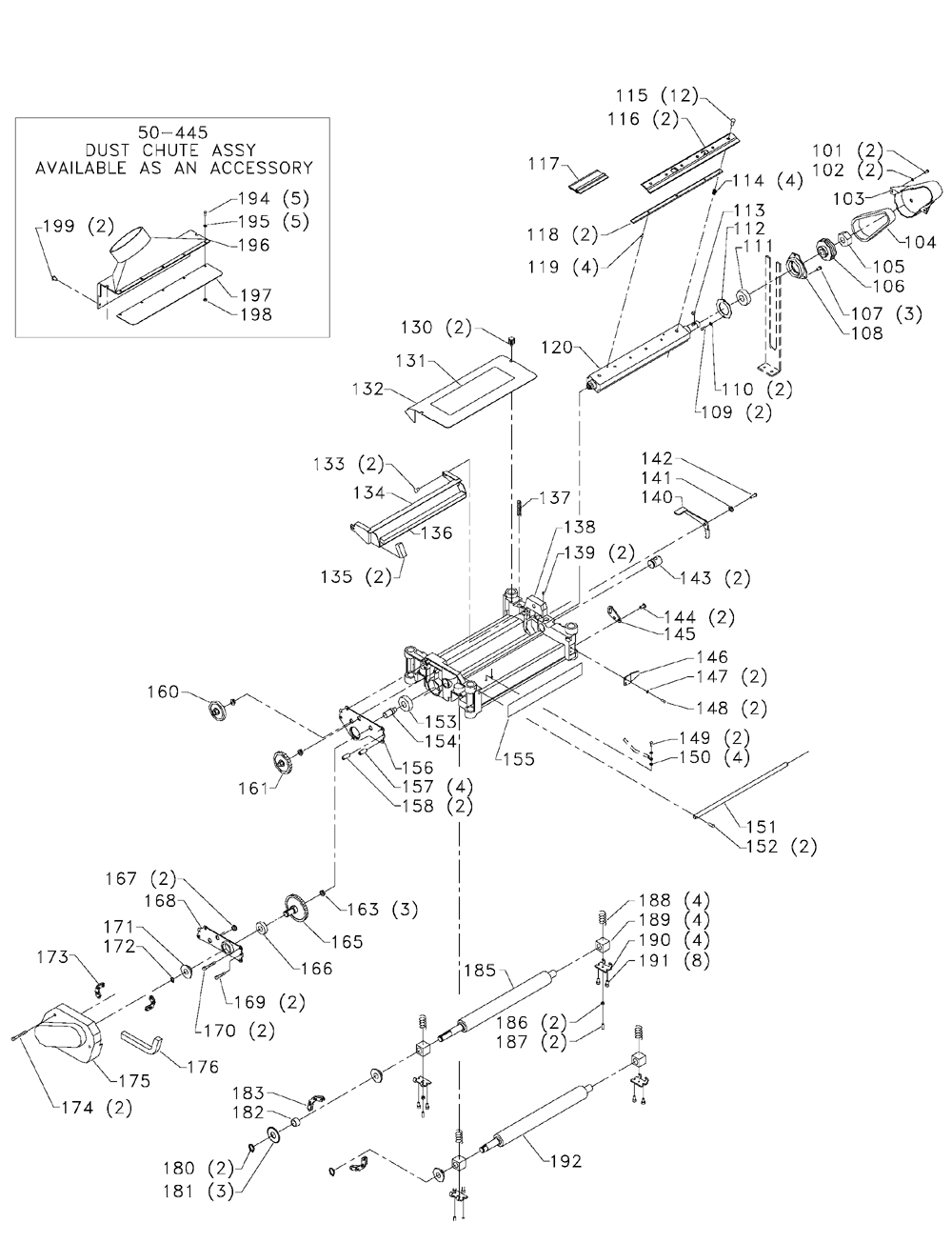 TP400LS-delta-PB-1Break Down