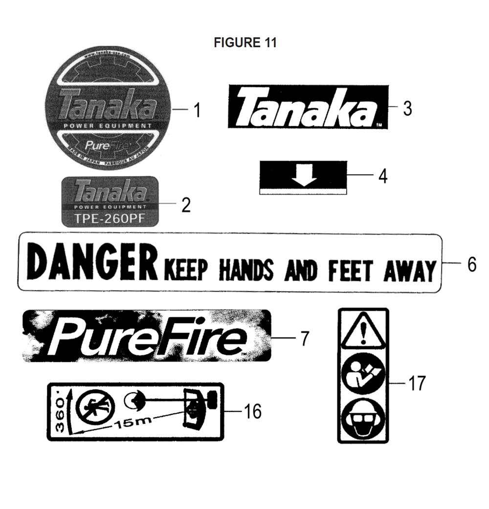 TPE-260PF-Tanaka-PB-11Break Down
