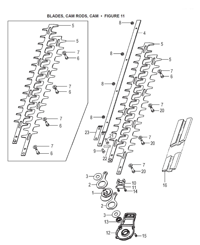 TPH-250PF-Tanaka-PB-10Break Down