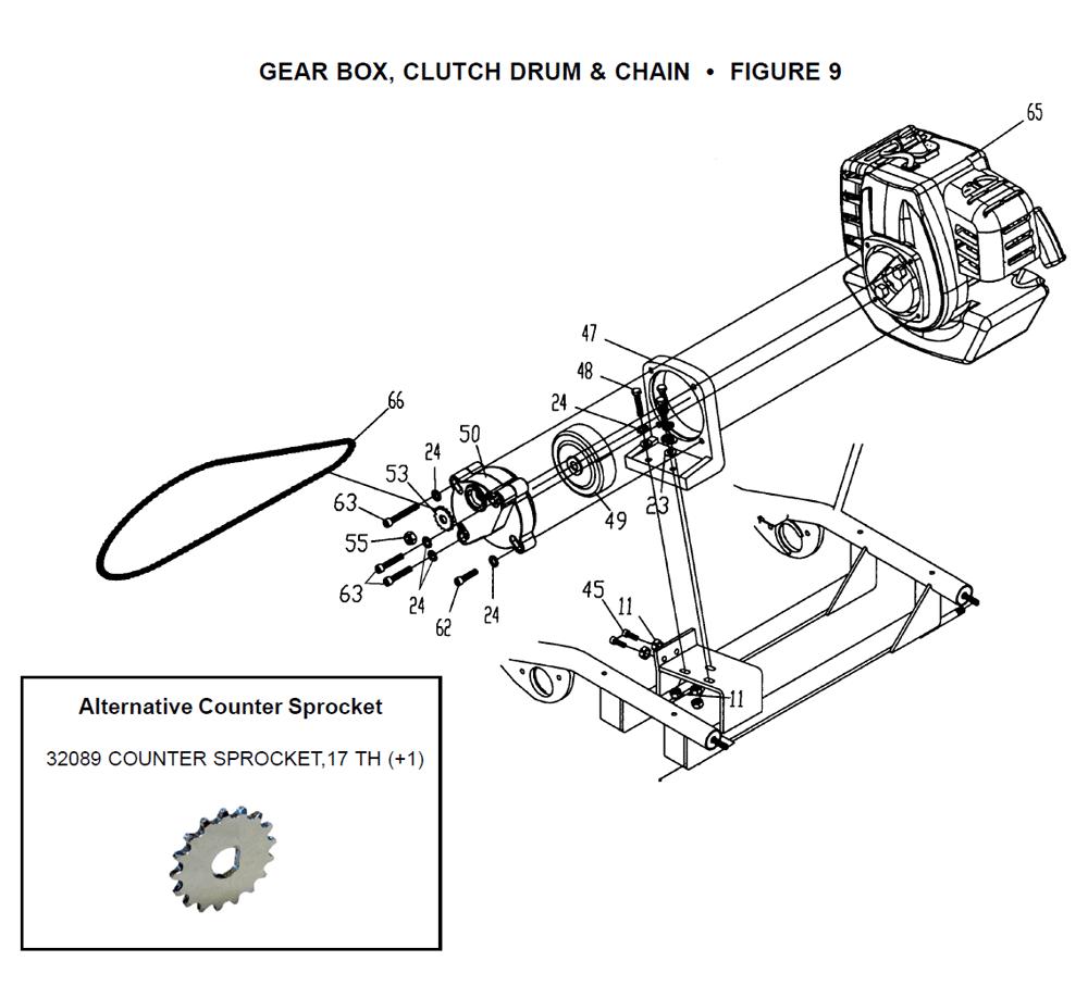 TPK-400GS-Tanaka-PB-8Break Down