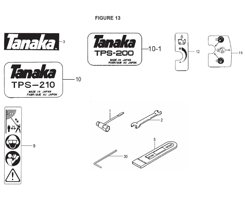 TPS-260PF-Tanaka-PB-12Break Down