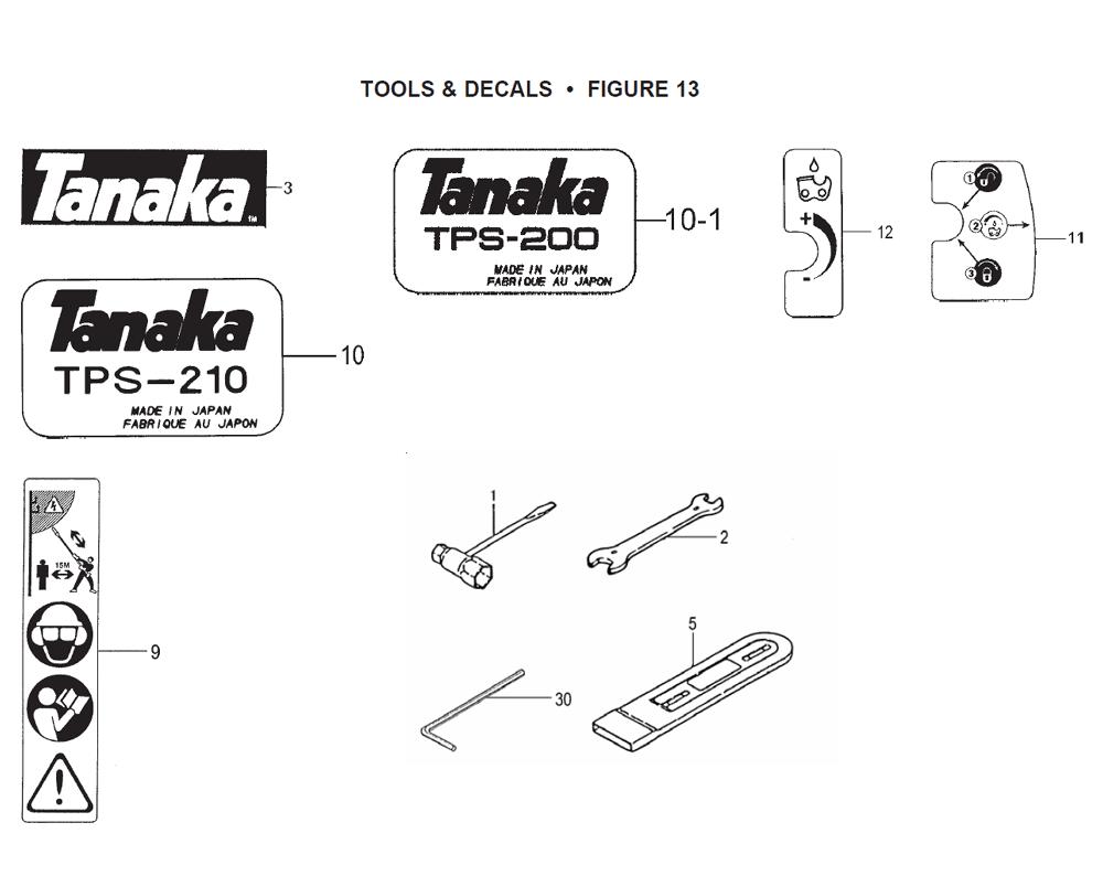 TPS-270PF-Tanaka-PB-12Break Down