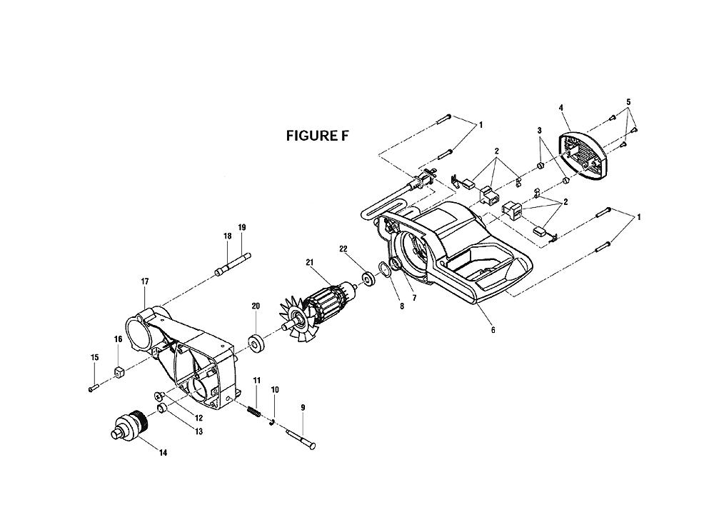 TS1352-Ryobi-PB-5Break Down