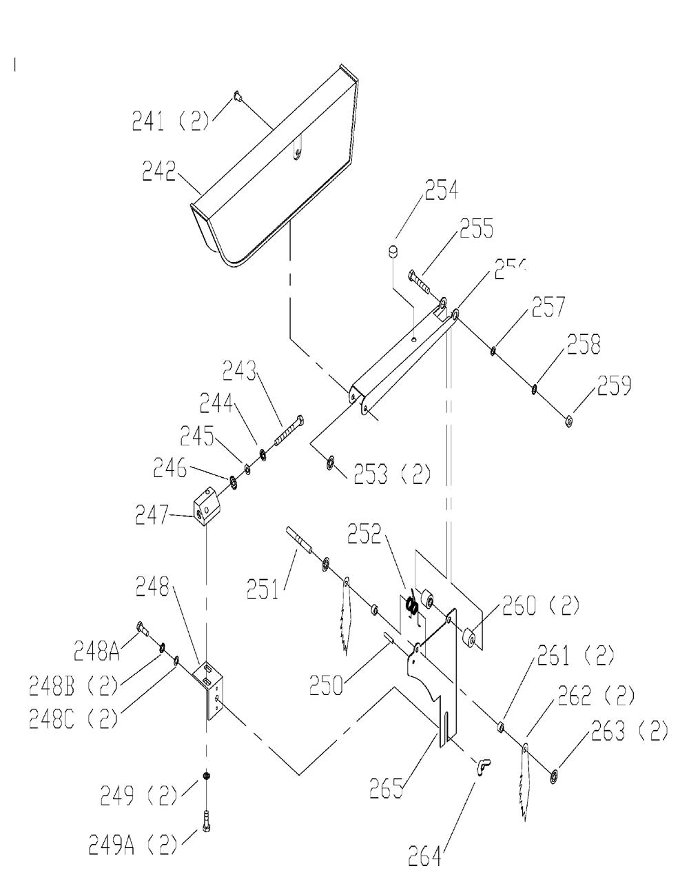 TS200-delta-PB-1Break Down