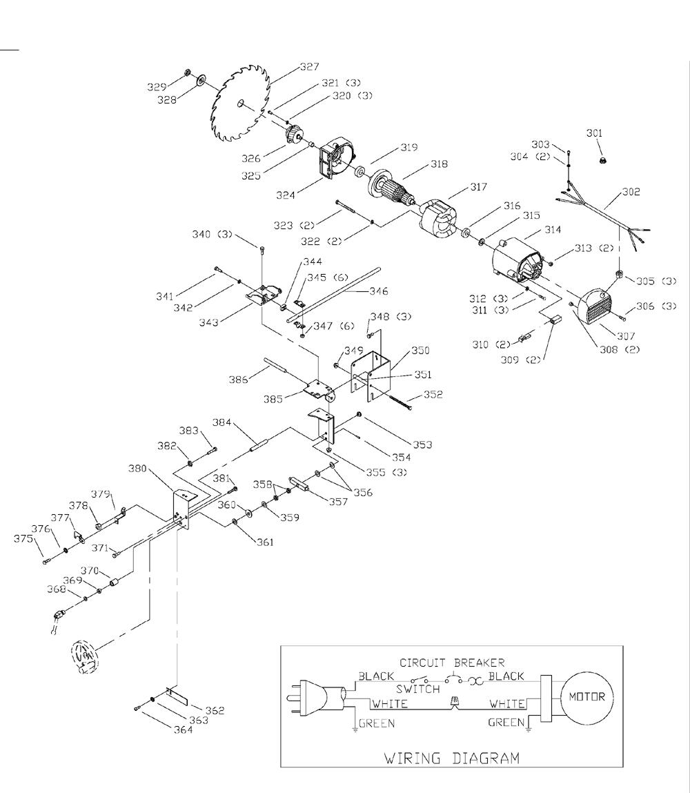 TS200LS-delta-PB-2Break Down