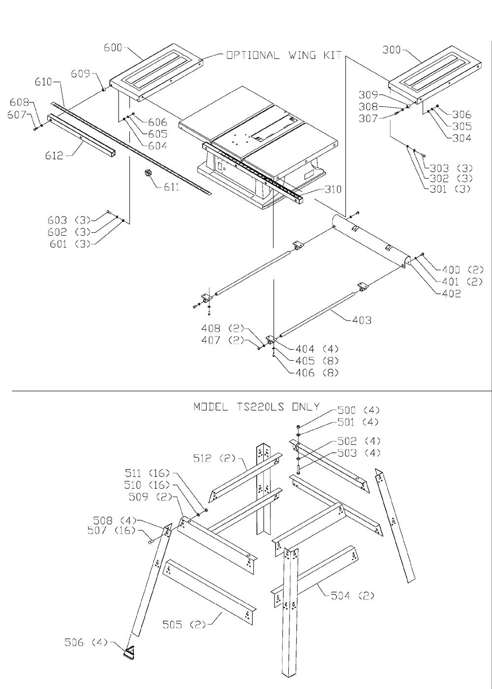 TS220LS-delta-PB-2Break Down