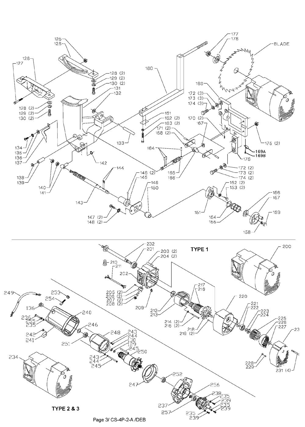 TS300-Delta-T1-PB-1Break Down