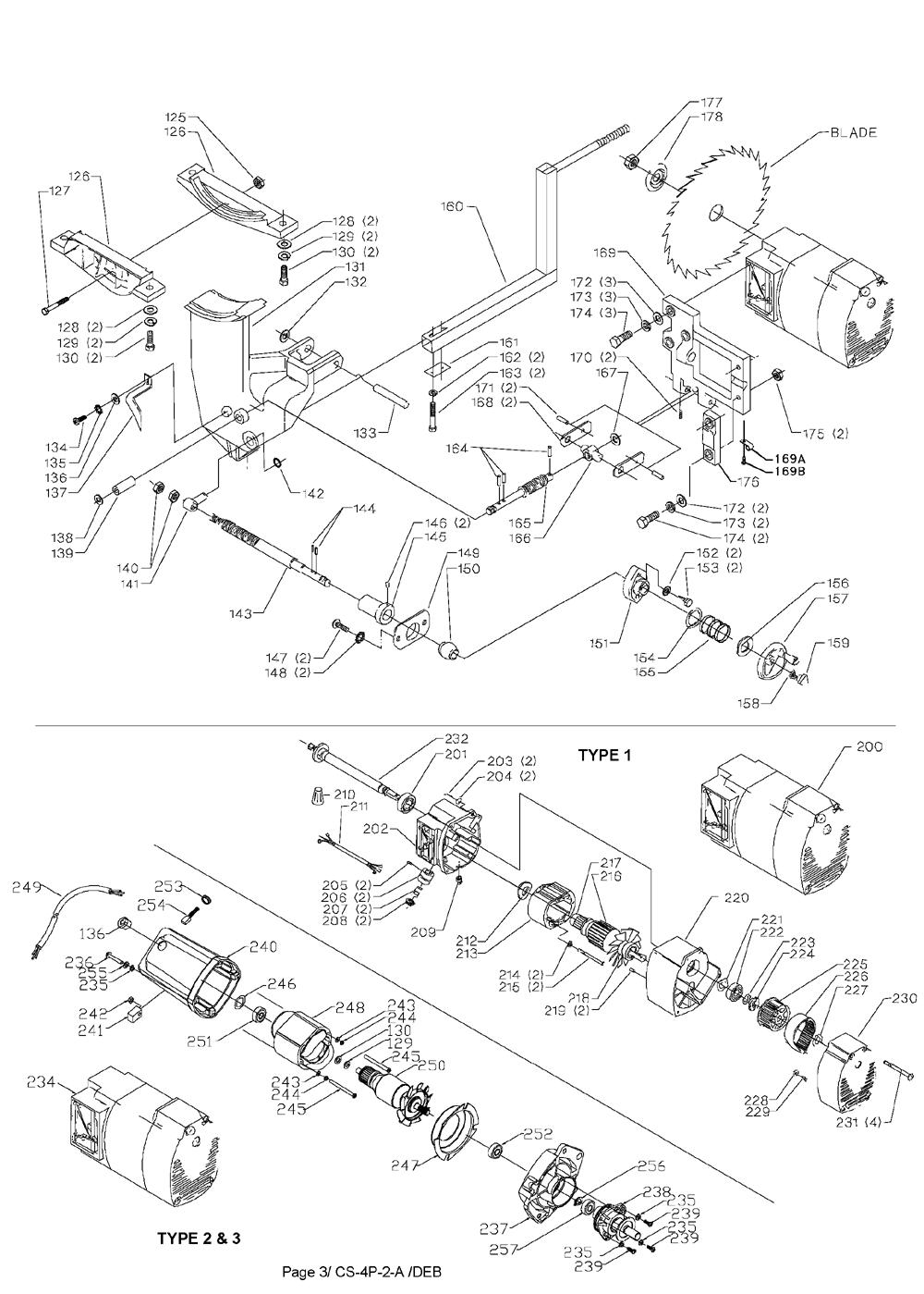 TS300-Delta-T2-PB-1Break Down