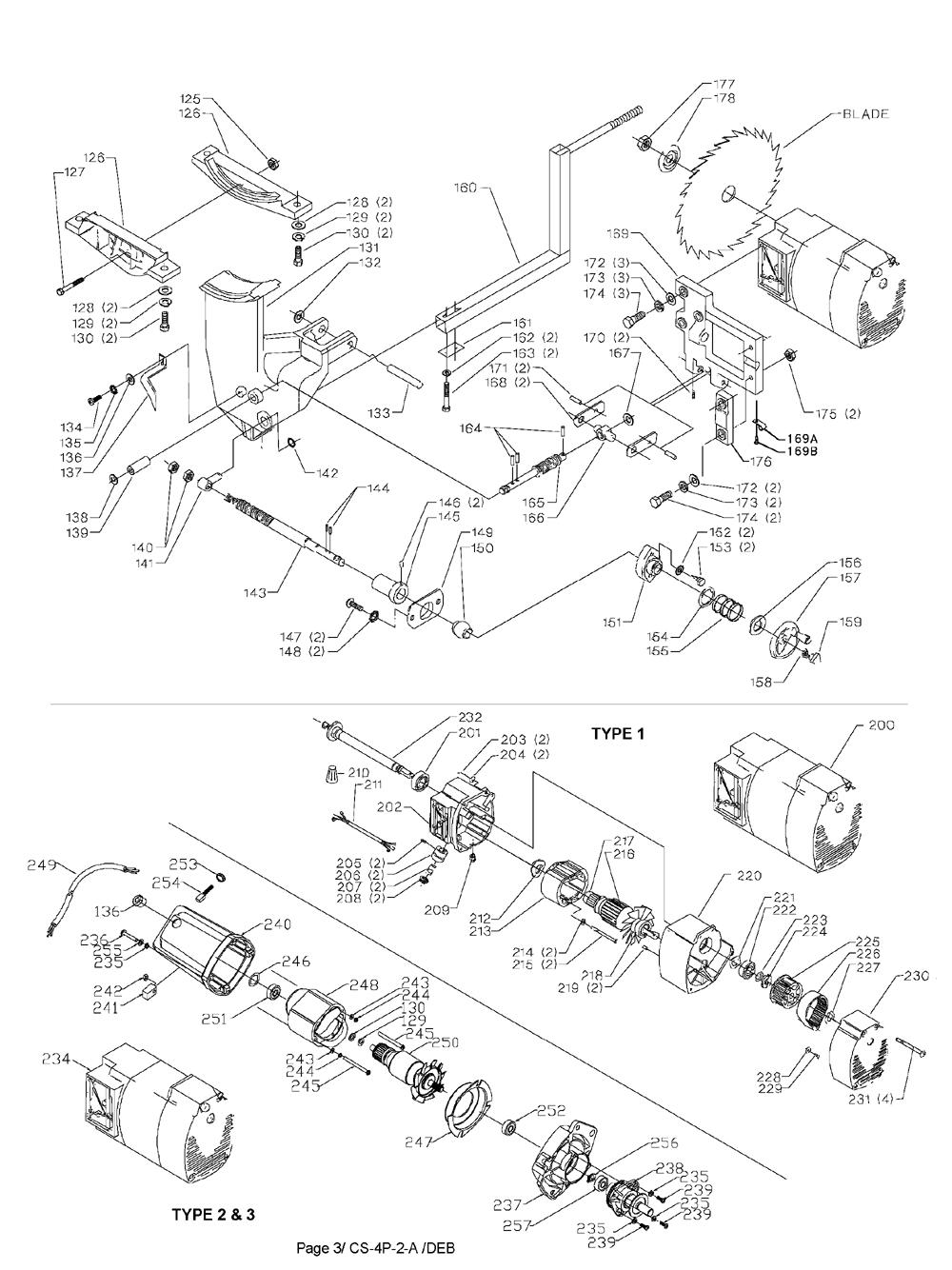 TS300-Delta-T3-PB-1Break Down