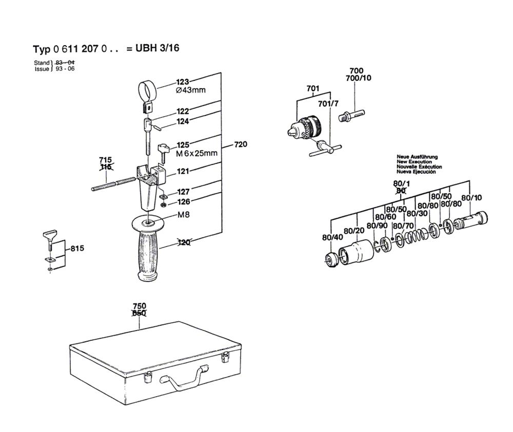 UBH-3-16-(0611207034)-Bosch-PB-1Break Down