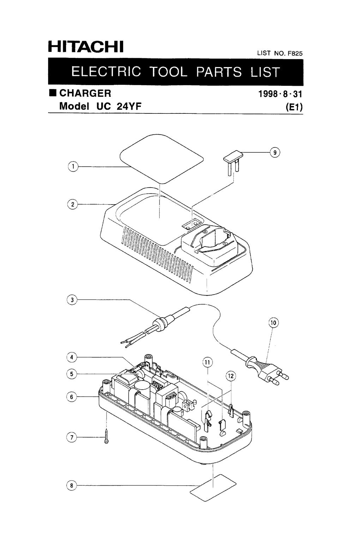 ryobi battery charger fuse ryobi wiring diagram free