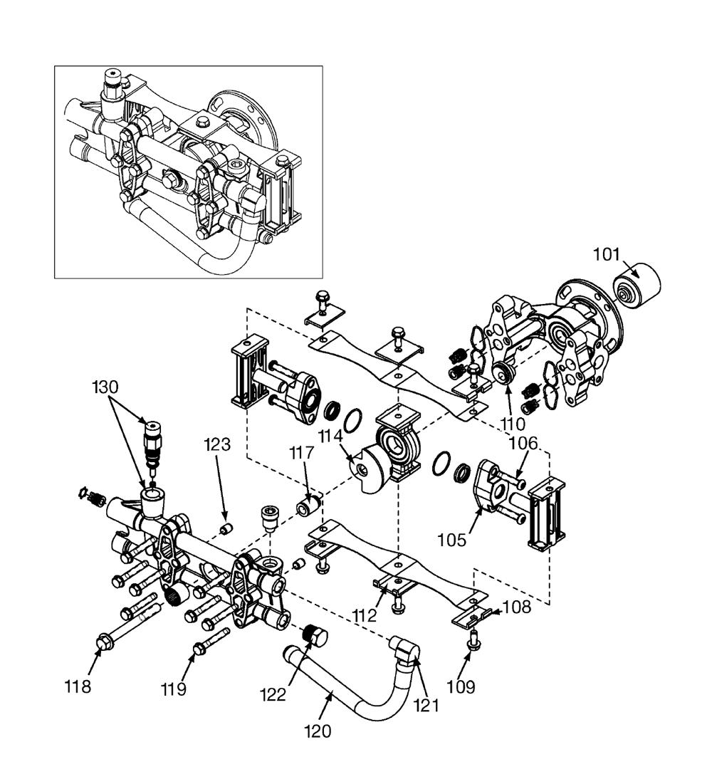 XR2625-Devilbiss-T1-PB-1Break Down
